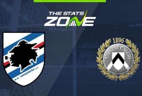 「意甲」赛事前瞻:桑普多利亚vs乌迪内斯,桑普多利亚以逸待劳
