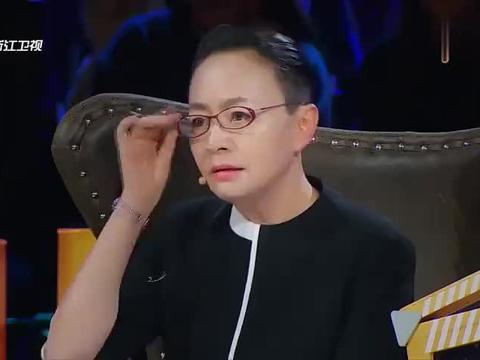 演员的诞生:宋丹丹与章子怡现场争执起来,气氛有些紧张