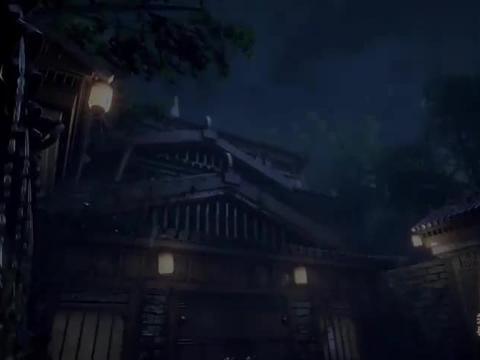 天行九歌:卫庄潜进地牢,遇到毒蝎门主,与毒蝎门主对战