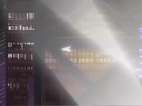 怪盗基德成功吸粉瞬间,动漫名侦探柯南人气角色最帅镜头