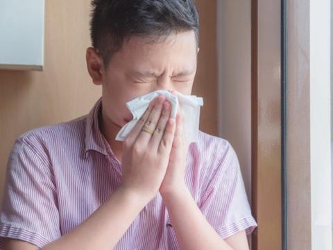 6大症状看是否得了细支气管炎
