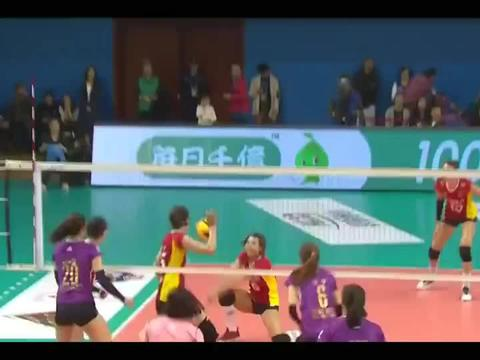 排球:天津女排也是想要引进曾春蕾的