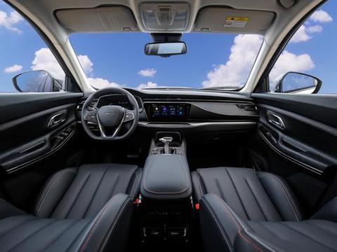 汽车也玩互联网模式,长安欧尚X7塑造国产品牌新标杆
