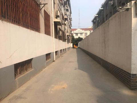 河南孟州:老旧小区改造提质 百姓生活幸福加倍