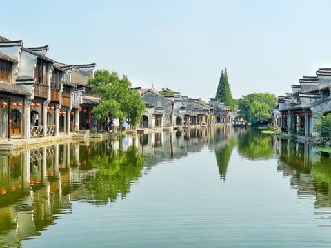 南浔古镇的王牌景点,为晚清南浔首富私家花园,历时四十载建成