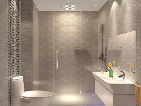 为什么有钱人卫生间从不装浴霸?一听师傅说完,才知我家选择错了