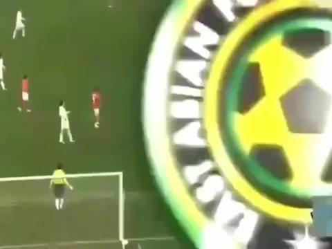 足球:马明宇当年踢进韩国的这粒球,现在的国足谁还有这水平