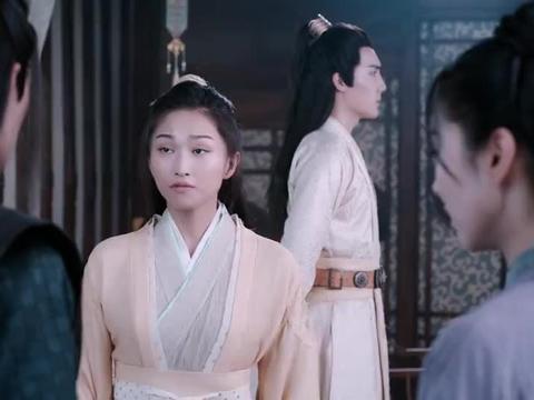 陈情令:金子轩认定给他做汤的是阿鸳,魏无羡一听就知是绿茶伎俩