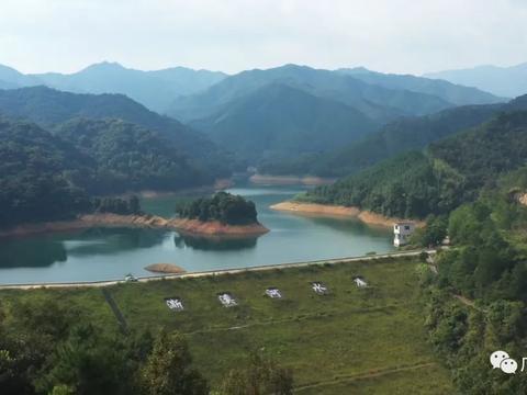 仁化县:全面落实河长制,筑牢粤北生态屏障