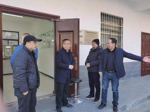 留坝县北栈河水质自动监测站通过省级初验