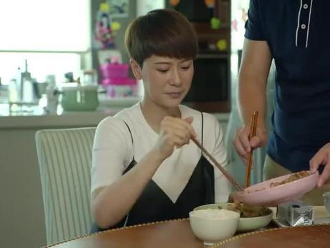 小别离:黄磊以小纸条的形式,通知自己的女儿吃饭,太逗了