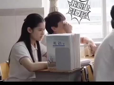 风犬少年:彭昱畅拍戏不小心口水喷出来了,当时就尴尬了