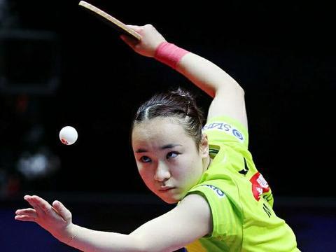 国际乒联公布新赛季最需要自我证明的6位球员
