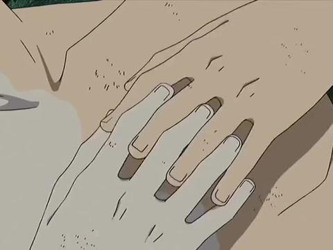 火影忍者 :遇到鸣人后,带土终于理解了长门
