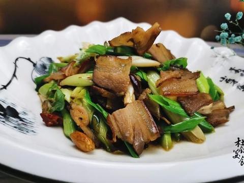 爱吃腊肉又怕亚硝酸盐,它可阻断亚硝酸盐有害作用,与腊肉绝配
