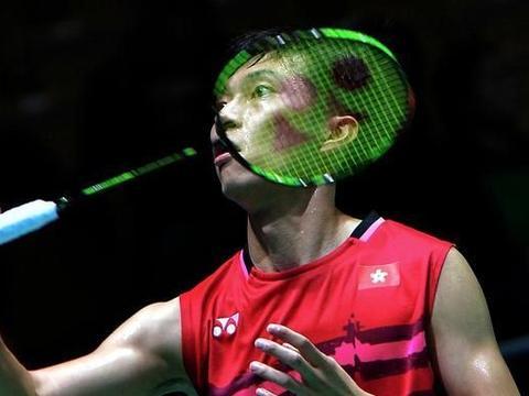 中国2位名将成功会师男单半决赛,混双四强对阵率先出炉