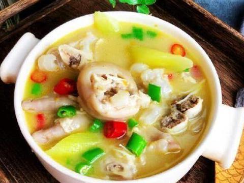 美食精选:酒鬼花生、酸萝卜猪蹄汤、泡姜肚丝