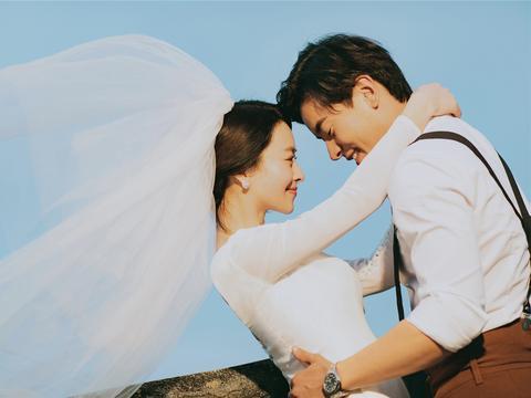 深圳婚纱照摄影哪家拍得好?深圳婚纱摄影工作室推荐
