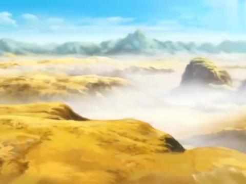 哆啦A梦:要不是有竹蜻蜓,大雄早被洪水淹没了