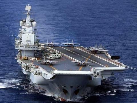 航母的主要战斗力是舰载机,那么舰载机的设计制造就要考虑的更多