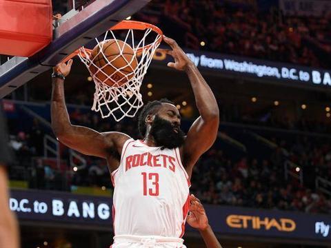 宝儿新闻报|NBA/哈登来了!篮网三巨头如何搞定?