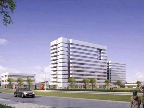 """浙江一座三甲医院建新院区,床位达2500张,将缓解""""看病难""""困扰"""