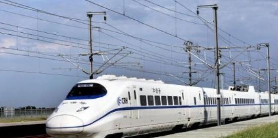 """广东新高铁开通后,将贯通5条线路,路过小县或成新""""打卡胜地"""""""