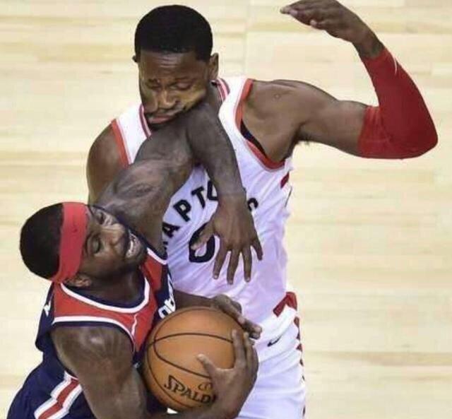 别只羡慕球星千万年薪,NBA打球的风险你敢承受吗