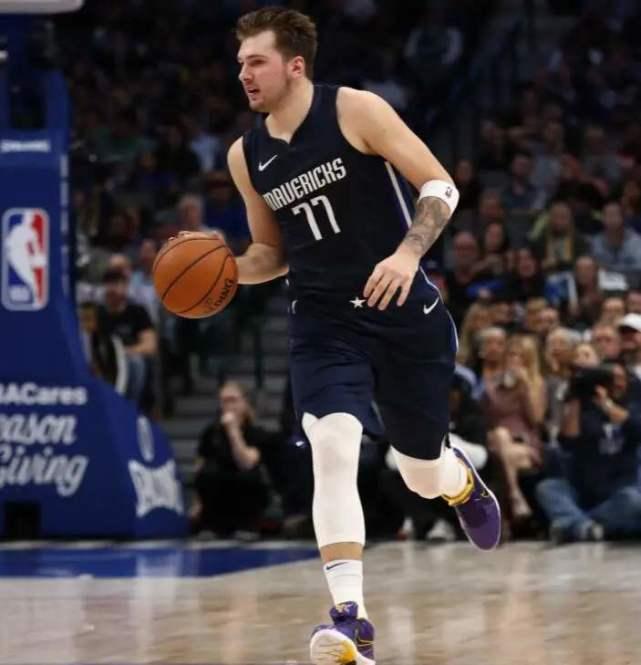 NBA谁有资格单换东契奇?库班:乔丹詹姆斯靠边站,只有他