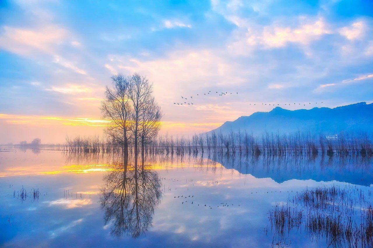 云南有太多美景数不胜数,与诗意的洱海、醉人的泸沽湖相比……