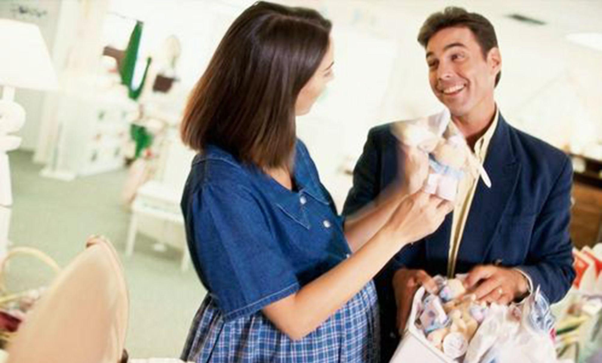 有几种物品分娩前要放在待产包,产后马上要用到,孕妈要提前准备