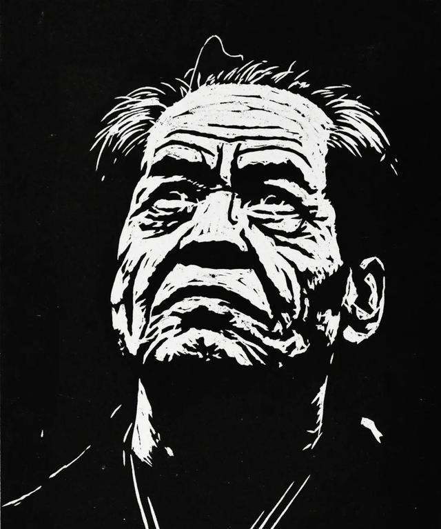 「2021年重点推荐书画名家」——著名版画家安玉仁