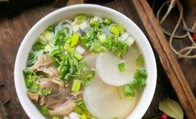 立冬将至,分享6种滋补暖心汤,清淡不腻,营养美味