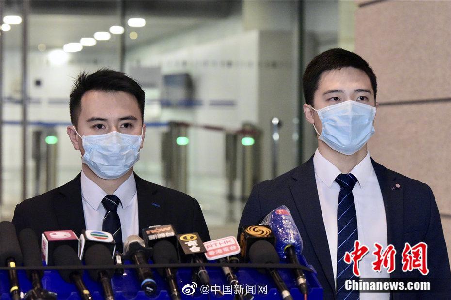 香港警方拘2人 涉协助马鞍山纵火烧人案疑犯潜逃