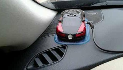 """又一热门""""汽车用品""""被禁用,只因""""磁场太强"""",车主:太好用了"""