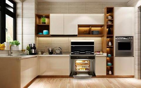 厨房万万不要装抽油烟机了,装这种实用省空间又安静,后悔才知道