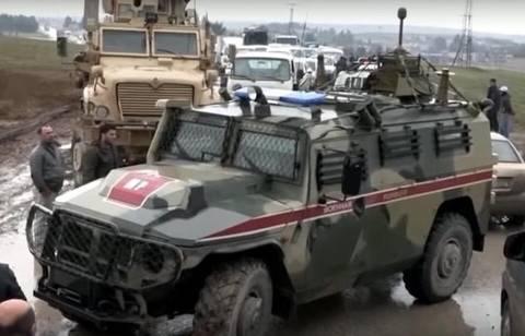 库尔德武装接受俄军条件,允许驻扎3个基地,俄叙联军挡住土耳其