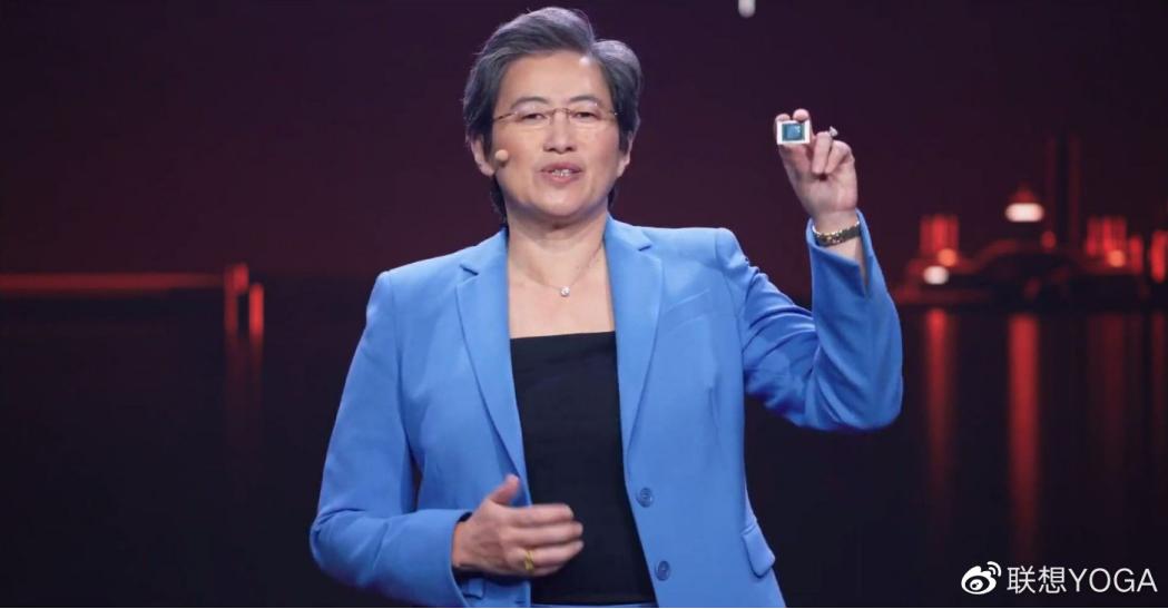联想详解AMD最新一代锐龙5000系列移动处理器