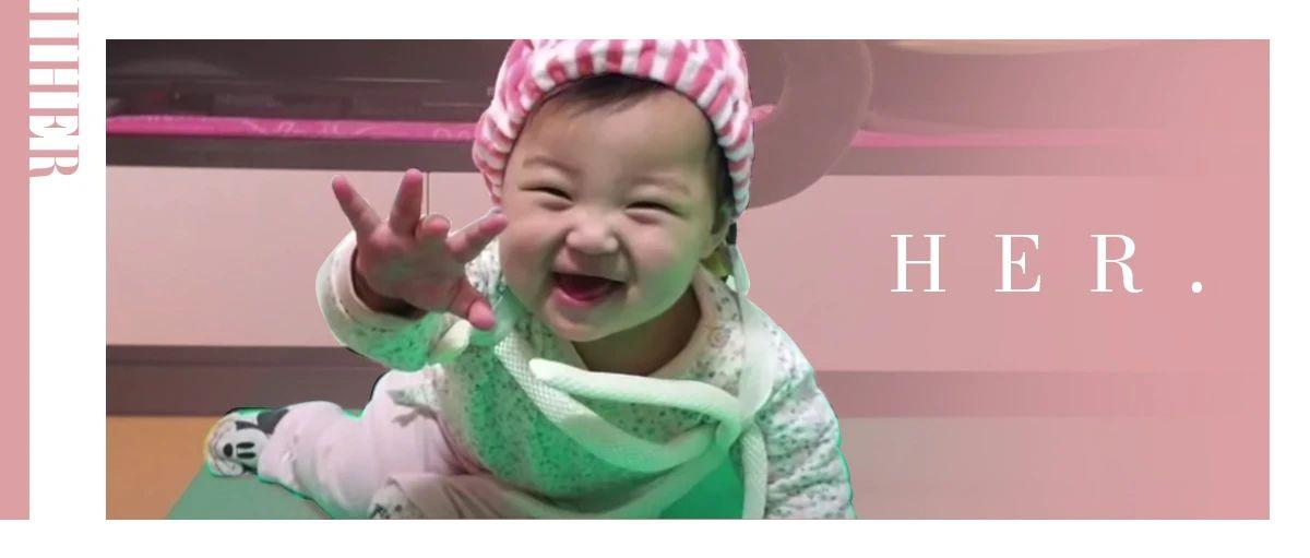她活活踩死16个月女婴后,一边假哭一边开心点外卖