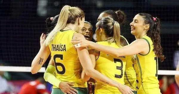 中国女排史上两大苦主!老球迷至今不愿谈起 里约奥运后霸气逆袭