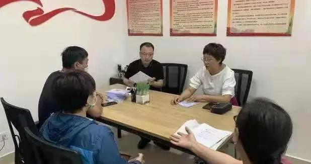 """法院+工会助力呼和浩特劳动争议化解驶入""""快速道"""""""