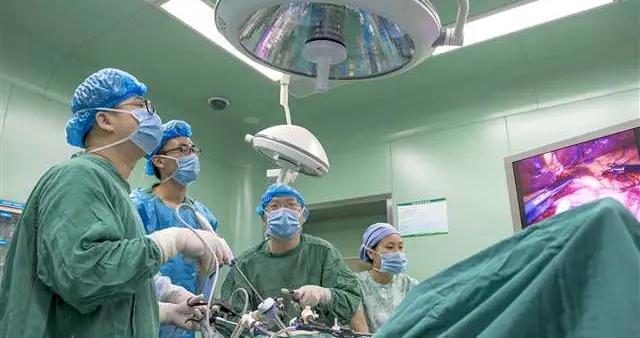 重庆市红十字会医院(江北区人民医院):打造新时代区域医疗中心,让群众拥有美好健康生活