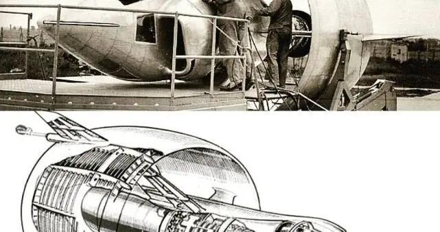 法国战机设计令人不禁惊叹,笔直朝天没有机翼,结局真是太悲惨了