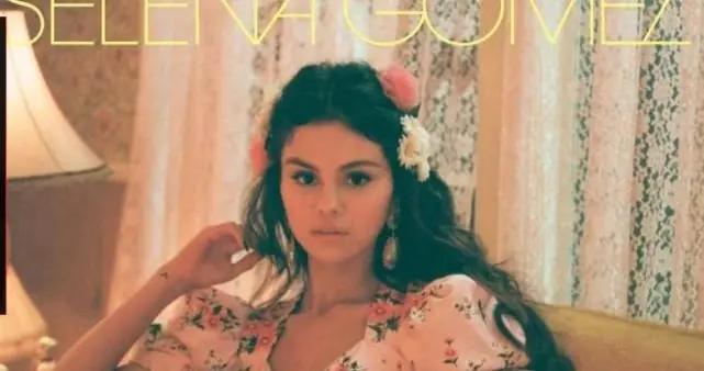 赛琳娜发布西班牙新歌,长发飘飘配碎花公主裙,视觉与听觉的盛宴