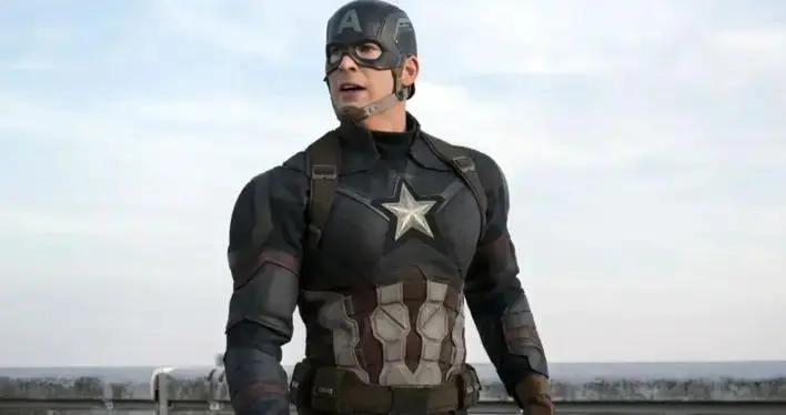 众望所归:克里斯·埃文斯有望回归漫威,出演美国队长
