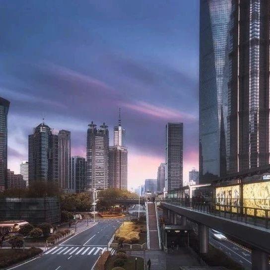 每日昱言 2020年上海大宗物业成交量5年来首次下跌