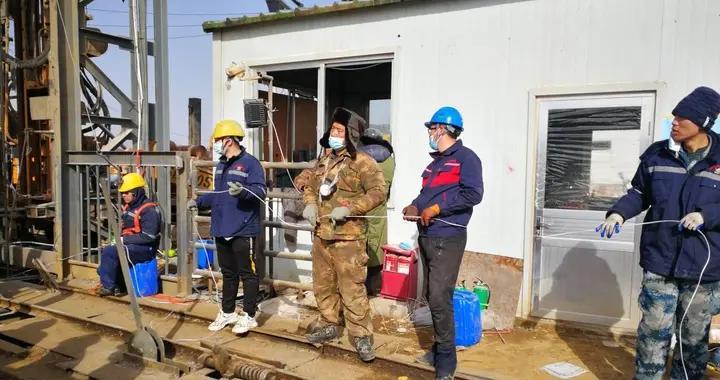 当前救援最大难点是什么?直击金矿爆炸事故救援现场