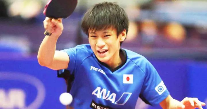 日本乒乓赛场再现发烧情况,又有3位运动员无奈退出竞争