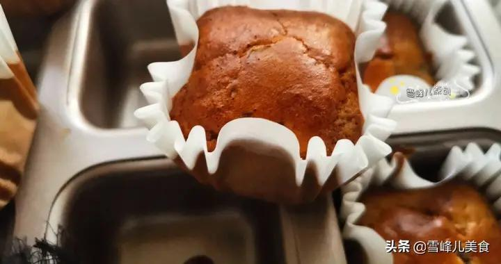 快过年了,6个鸡蛋1碗枣做出简单的红枣糕,2步就搞定香甜好吃
