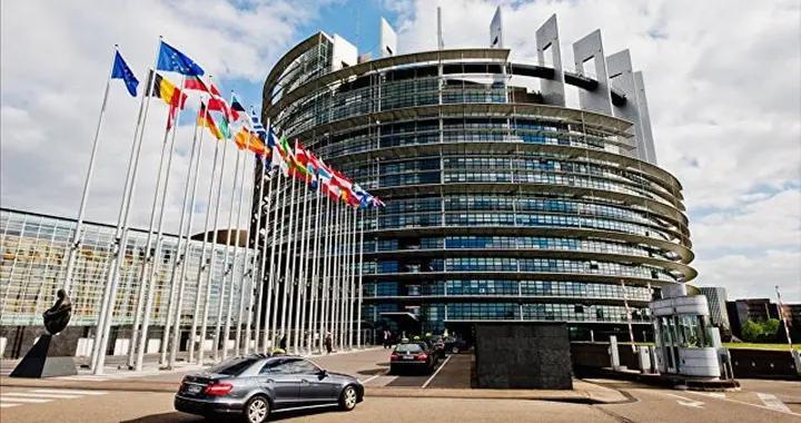 欧洲议会:美国领导人更替为重启美欧关系提供机会